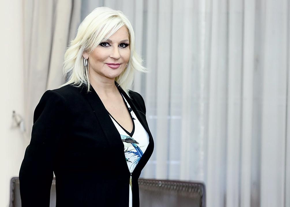 Mihajlovićeva osudila nove pretnje predsedniku Srbije
