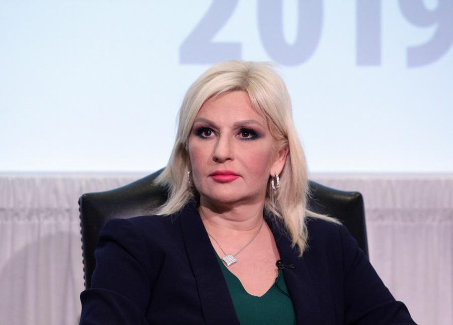 Mihajlovićeva: Priština neće određivati ko će voditi dijalog