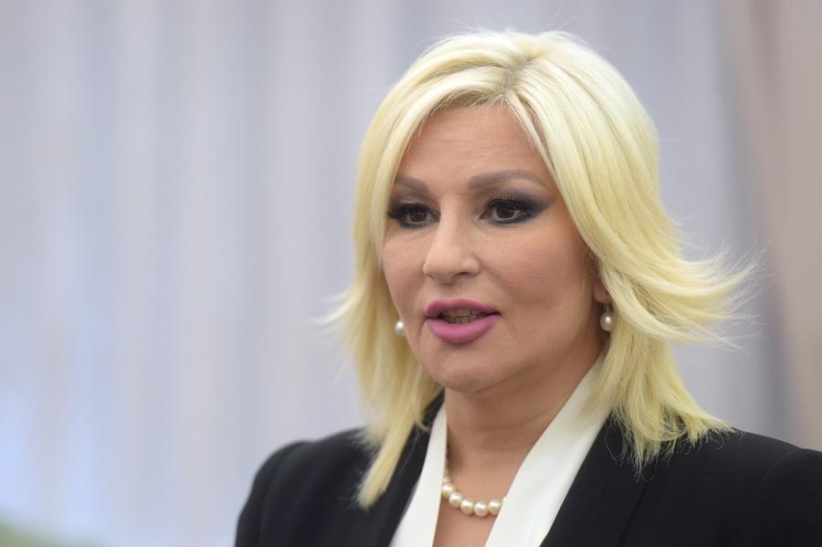 Mihajlović: SNS nudi građanima stabilnost i rezultate
