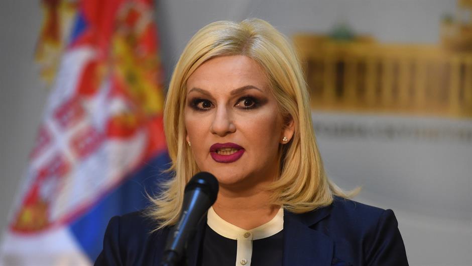 Mihajlović: Učimo decu toleranciji i poštovanju