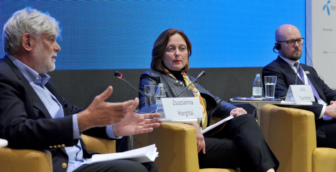 EBRD razmatra da obezbedi 500 miliona evra za projekte u Srbiji