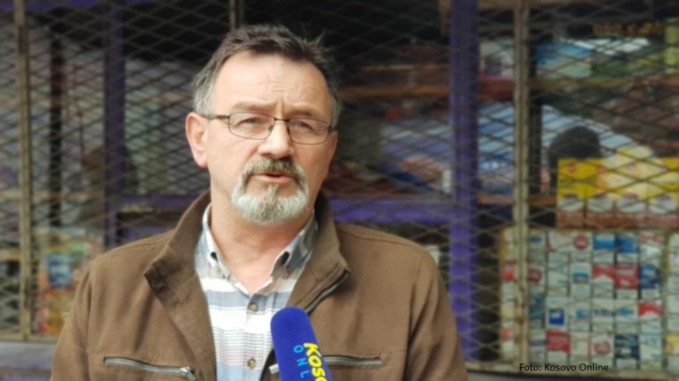 Na KiM od jutros opet nema srpske dnevne štampe, novine vraćene s Jarinja