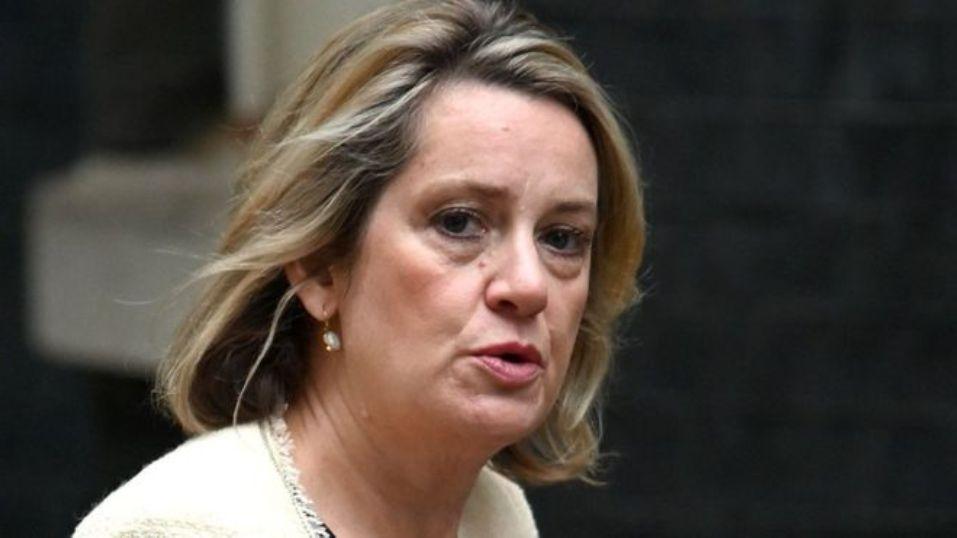 Borisa Džonsona napustila ministarka za rad