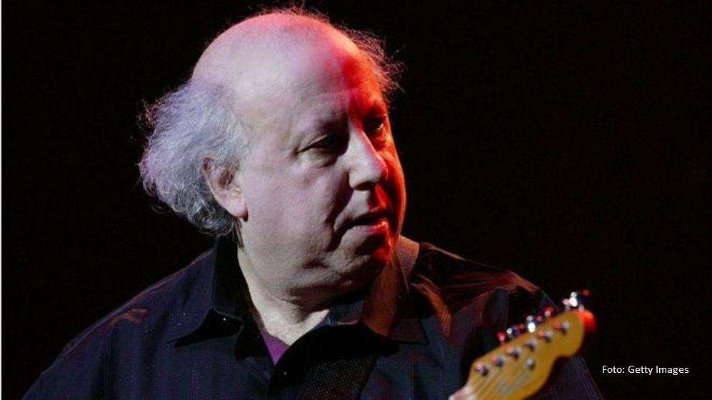 Preminuo Piter Grin legendarni gitarista Filtvud Meka