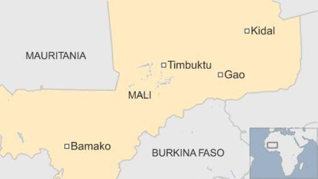 Mali: U napadu povređeno 20 ljudi uključujući mirovnjake UN