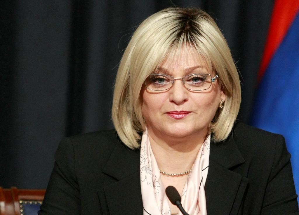 Guvernerka NBS: Dinar stabilan, dovoljno deviznih rezervi i u zemlji i u inostranstvu