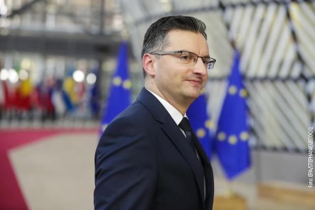 Slovenija protiv ulaska Hrvatske u Šengen
