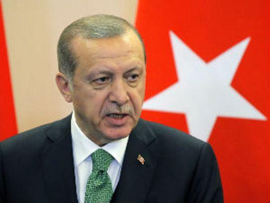 Erdogan: Aja Sofija može opet da postane džamija
