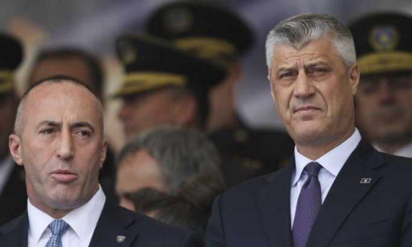 Gaši: Haradinaj u Hag išao kao okrivljeni, Tačiju poziv možda već uručen