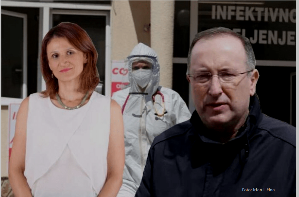 Novi Pazar: Doktorka Lejla Ćeranić ostaje na svojoj funkciji
