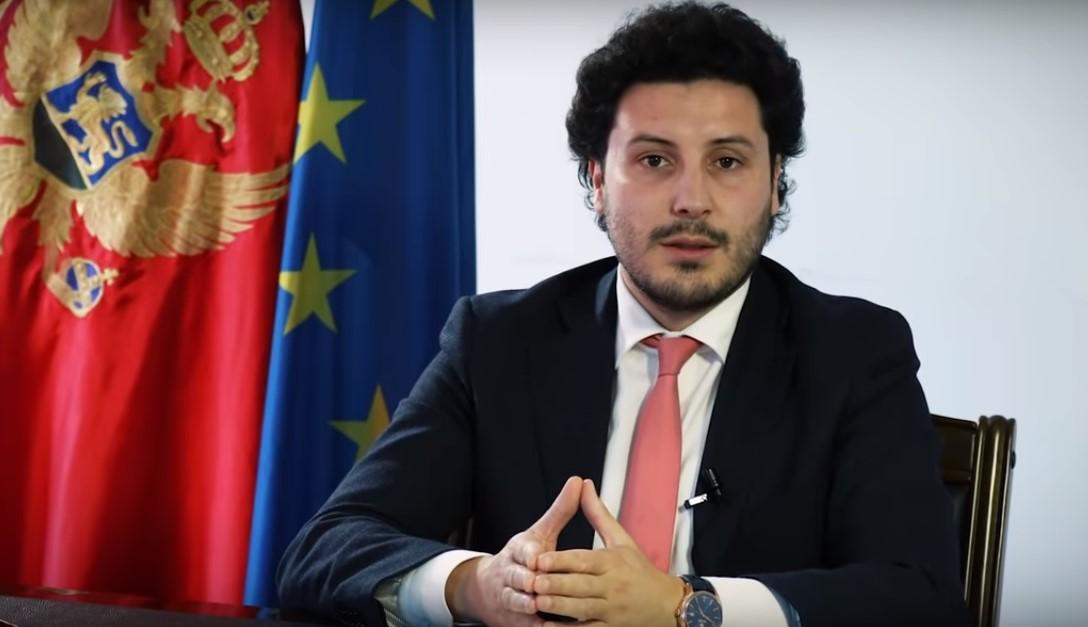 Abazović: Crna Gora vodi