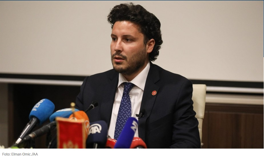 Abazović iz SAD najavio politička i ekonomska iznenađenja