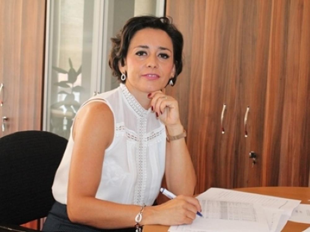 Adrijana Hodžić čestitala Kurban Bajram