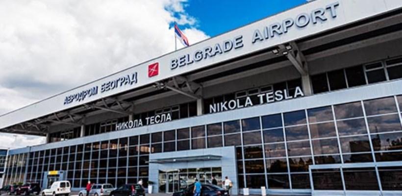 Aerodrom povećao prihode za 12 odsto u 2018.