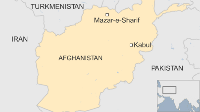 FSB: Kod granice Avganistana 5.000 terorista