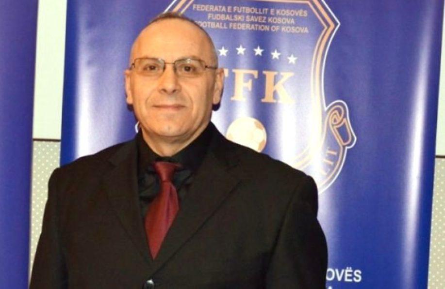 Apelacioni sud potvrdio zatvorsku kaznu predsedniku FSK