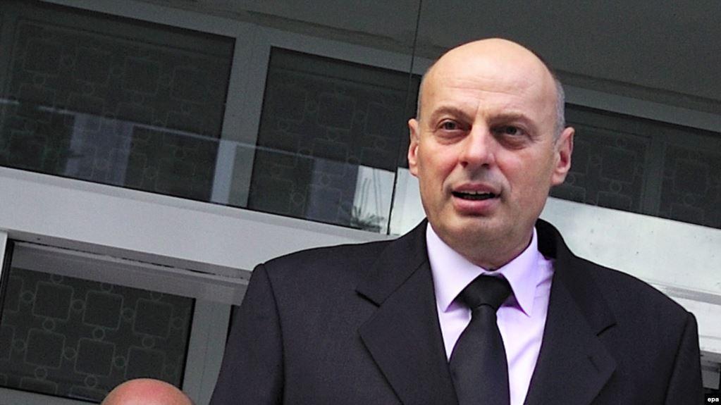 Agim Čeku u Hagu 28. septembra