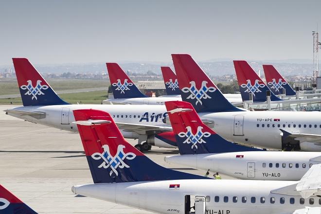 Od aprila nove avio-linije između Srbije i Francuske
