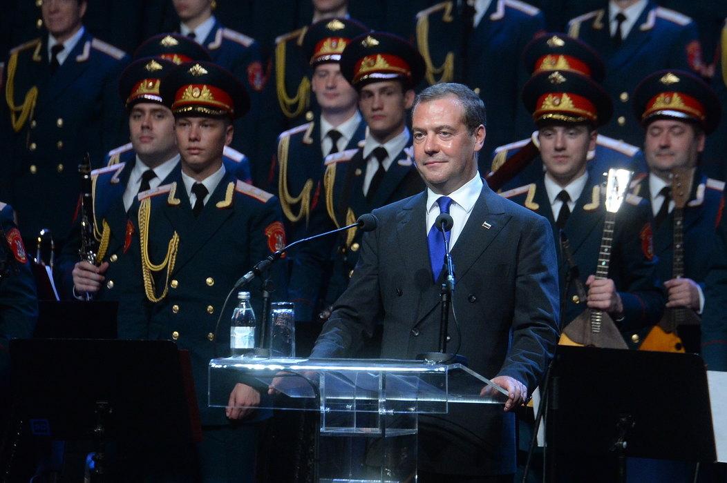 Medvedev:Da se ne zaboravi,ne sakrije,ne prekraja