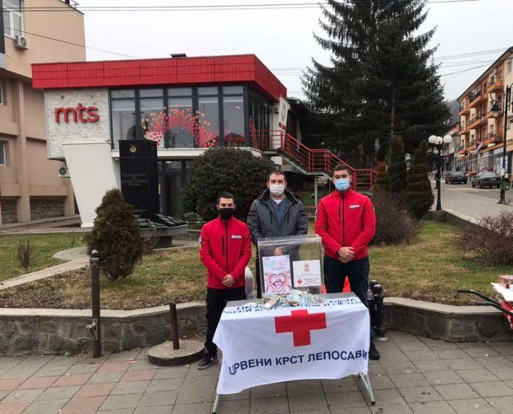 Još jedna humanitarna akcija za Dariju Antović uspešno realizovana