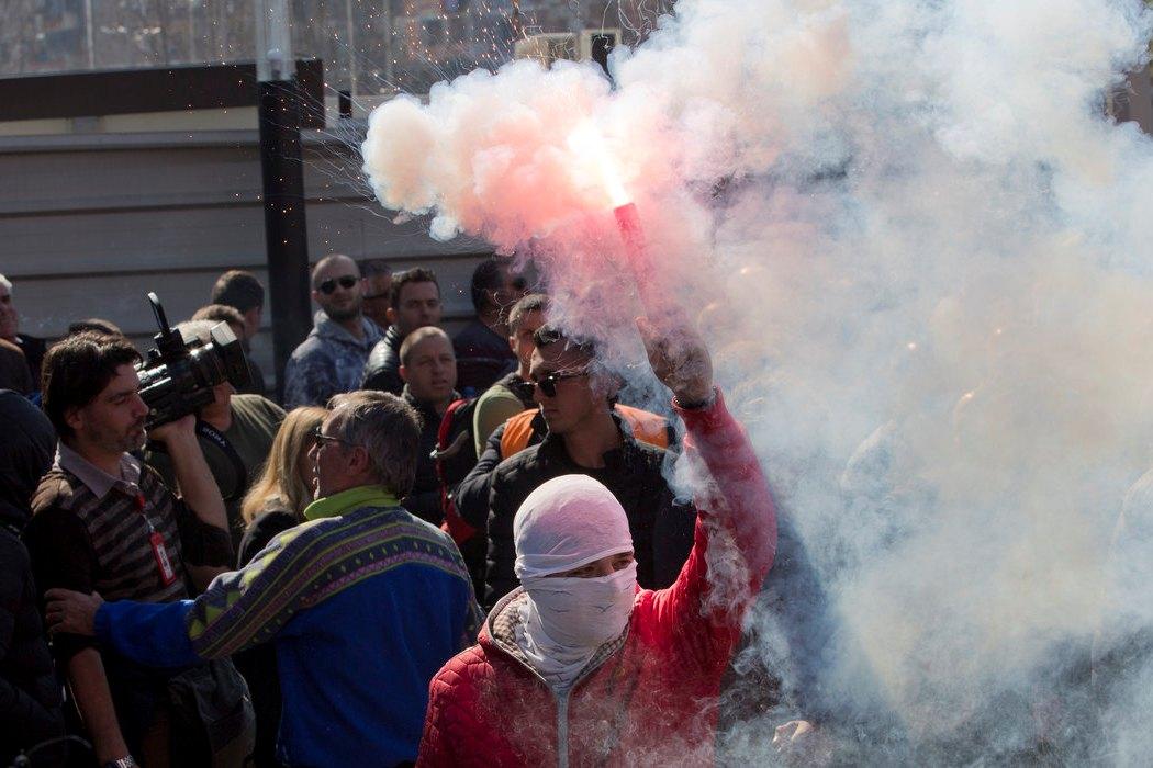 Albanska opozicija planira radikalizaciju aktivnosti