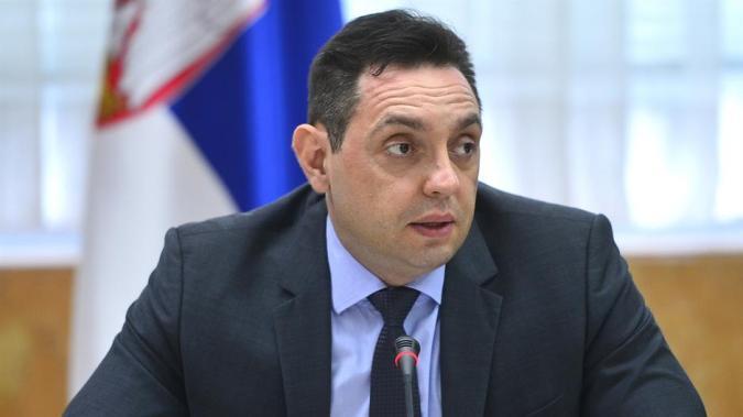Vulin: Tadić ostavio Vučiću tešku situaciju