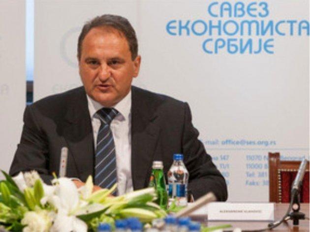 Vlahović: Politička stabilnost preduslov za investicije