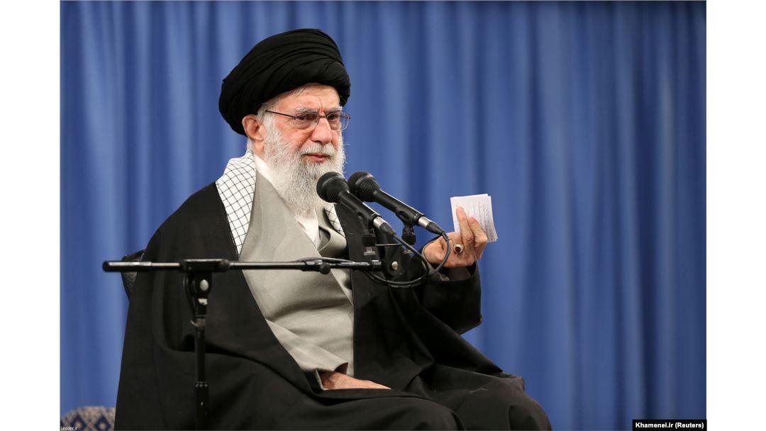 Iran oslobađa još 10.000 zatvorenika