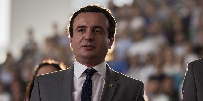 Kurti najavio pregovore o ukidanju viza između Kosova i BiH