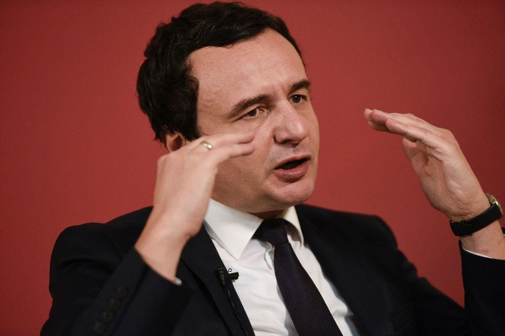 Kurti obećava sporazum sa Mustafom pre konstitutivne sednice kosovske skupštine