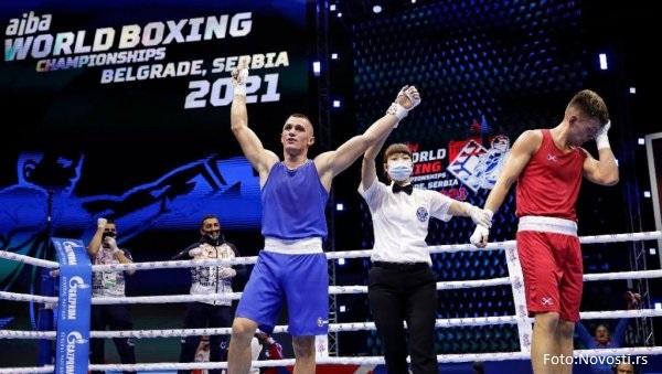 Srpski bokseri