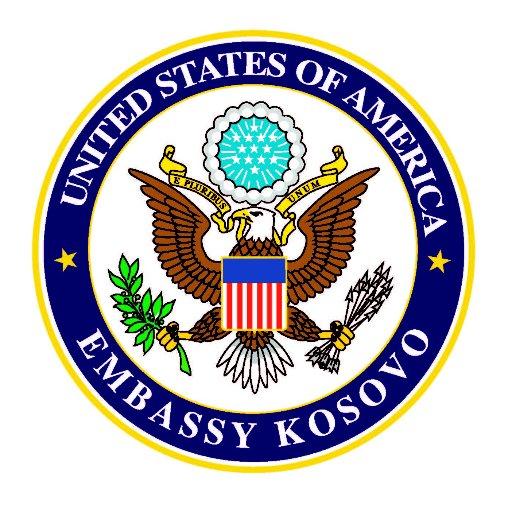 Ambasada SAD u Prištini: Hvala svima koji doprinose borbi protiv koronavirusa na KiM