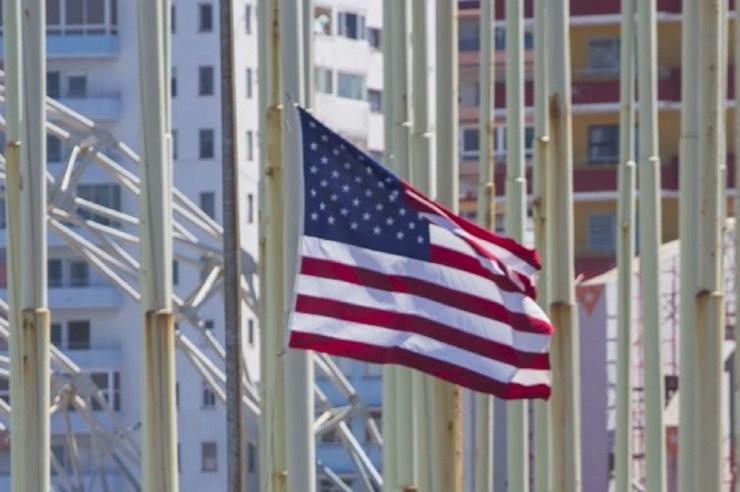 Ambasada SAD: Fokusirati se na dijalog sa Beogradom