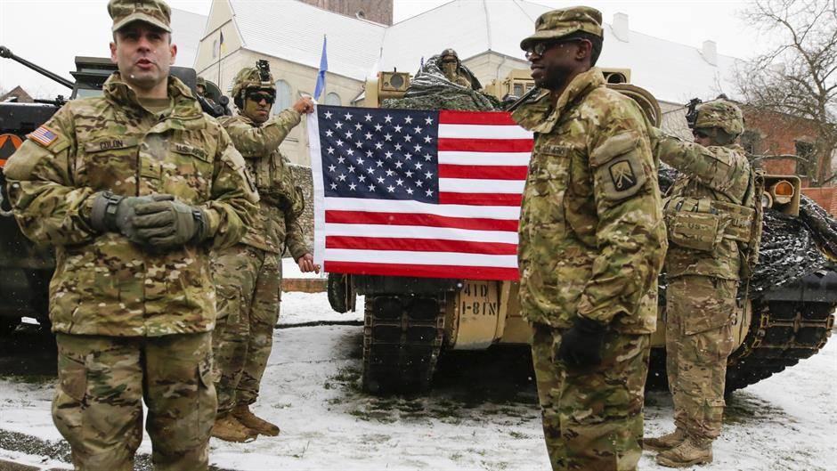 Totalni opoziv: Da li će Tramp povući američku vojsku s Kosmeta?