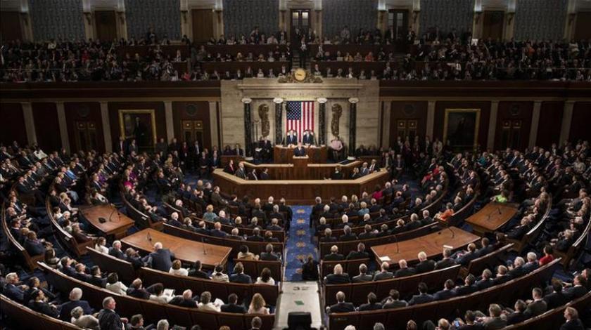 Kongresmen Džonson novi član Srpskog kokusa u SAD