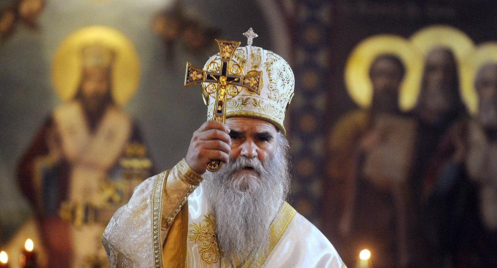 Amfilohije: Đukanović ne zna šta je crkva jer nije kršten