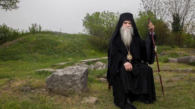 Iguman Sava povodom smrti mitropolita Amfilohija: Crna Gora dobila novog čuvara