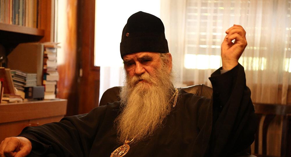 Amfilohije: Đukanović je ateista koji stvara crkvu