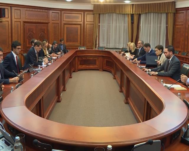 Ruf: Srbija postala bolje mesto za poslovanje, problematično pravosuđe