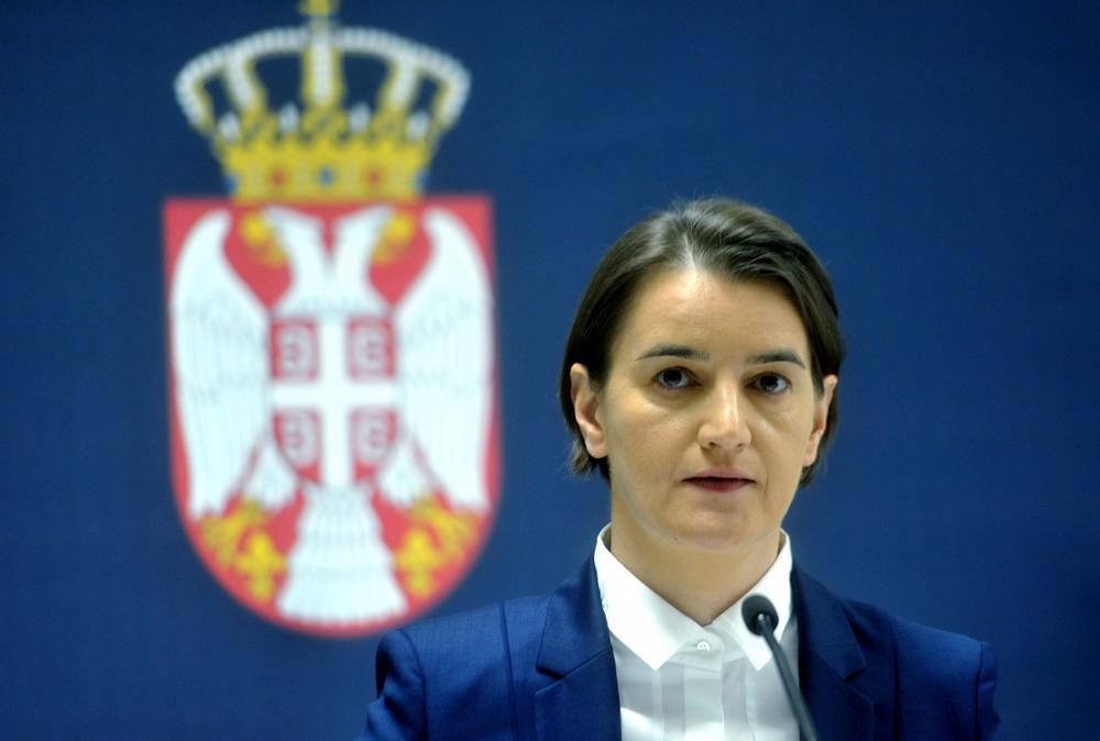 Brnabić u Briselu na Savetu za stabilizaciju i pridruživanje