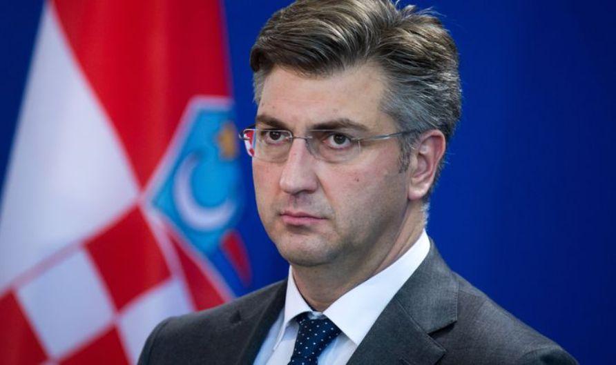 Plenković: Vučić je sam doneo odluku da ne dođe u Zagreb