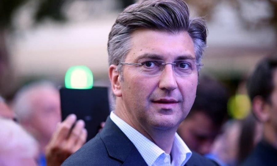 Plenković: Cilj nam je da se manjine u Hrvatskoj osećaju dobro