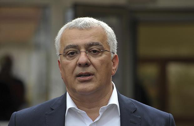 Mandić: Ne dozvoljavamo da drugi određuju srpske predstavnike