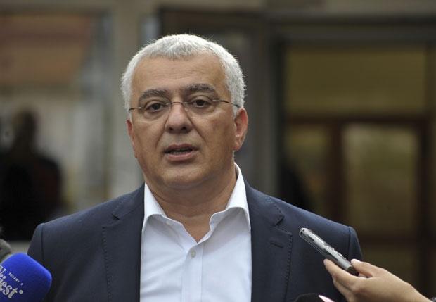 Mandić: Nastavlja se antisrpska politika u Crnoj Gori Crnoj Gori
