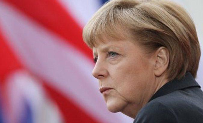 Merkelova posetila Navaljnog u berlinskoj bolnici