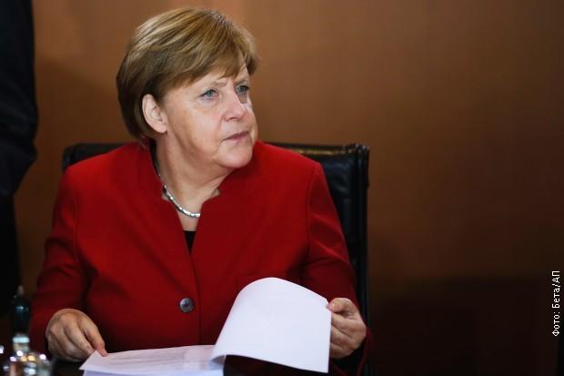 Merkel: Rasizam je otrov kriv za mnoge zločine