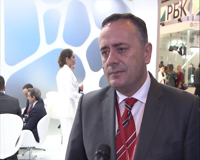 Antić i Rue: Saradnja Ministarstva i EBRD veoma uspešna
