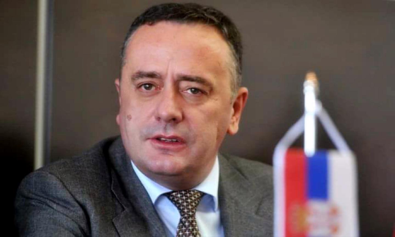 Antić: Nećemo tolerisati kršenje zajedničke politike sa SNS
