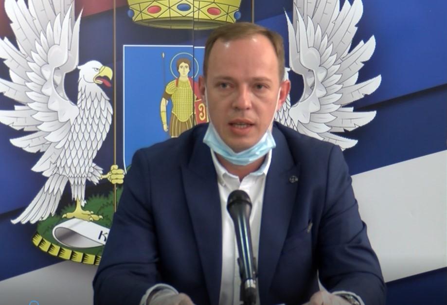 Dr Antonijević: Bolja epidemijska situacija, ali potrebna disciplina i tokom praznika