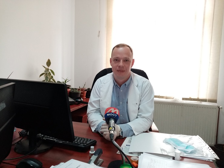 U srpskim sredinama na Kosovu još pet inficiranih koronavirusom